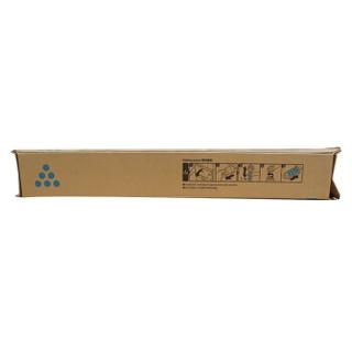 理光(Ricoh)MP C2503HC蓝色碳粉盒 适用MP C2003SP/C2503SP/C2011SP/C2004SP/C2504SP