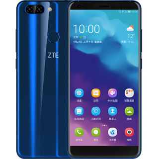 ZTE 中兴 Blade V9 智能手机
