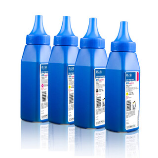 格之格CF210A碳粉NT-TH210E四色套装适用惠普M251n M276n佳能LBP-7100CN LBP-7110CW MF8280Cw打印机硒鼓