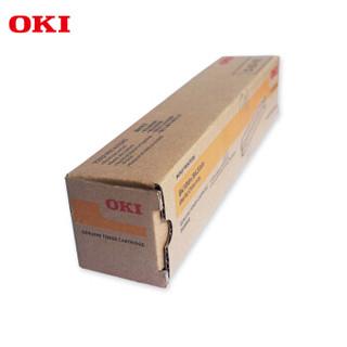 OKI B410 B430 黑色原装打印机黑色墨粉 3500页 货号43979105 原装耗材