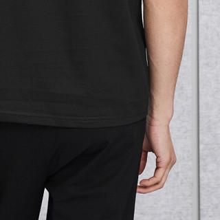 HLA 海澜之家 HNTBJ2E501A 男士短袖T恤