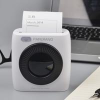 PAPERANG P2 喵喵机二代 标签热敏打印机