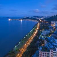 双11预售 : 上海-珠海4天1晚自由行