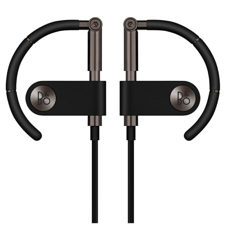 B&O beoplay Earset bo无线蓝牙耳机 石墨棕 耳挂式