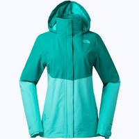 THE NORTH FACE 北面 3L9C 女款冲锋衣