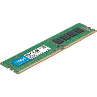 crucial 英睿达 8GB 2666Mhz 台式机内存条