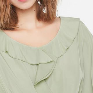 Cache Cache 8407001548 女士五分袖T恤