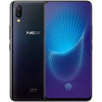 vivo NEX 零界 智能手机 8GB+128GB 星钻黑 保险套装版