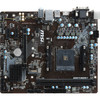 msi 微星 A320M PRO-M2 主板(AMD A320/Socket AM4) 409元