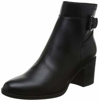 Geox 健乐士 女 短靴 D746QA000BCC9997