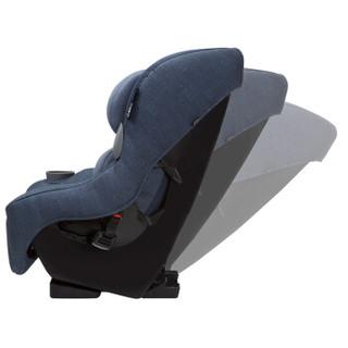 MAXI-COSI 迈可适 Pria 85 MAX系列 儿童安全座椅 0-12岁 游牧蓝