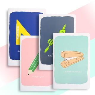 M&G 晨光 APYEKB82 笔记本 (线装式装订、软面抄)