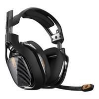 Logitech 罗技 Astro A40 耳罩式头戴式有线耳机 黑色