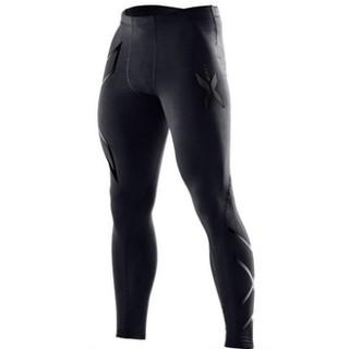2XU CORE 核心基础系列 压缩长裤