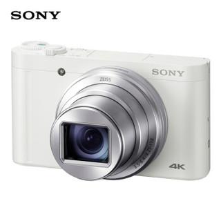 SONY 索尼 DSC-WX700 数码相机