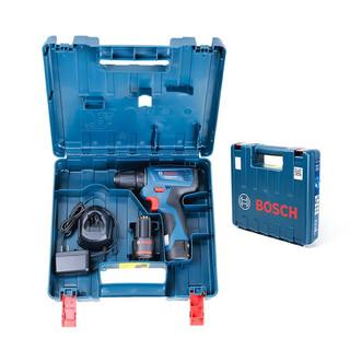 双11预售 : BOSCH 博世 GSR120 电动螺丝刀单电 送批头套装