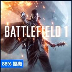 《战地1》 PS4数字版游戏