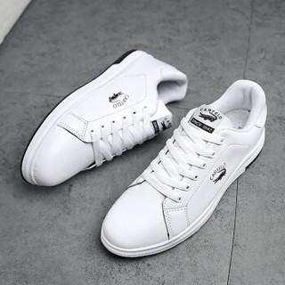 CARTELO KDL7C7001 男士运动板鞋 白色 39