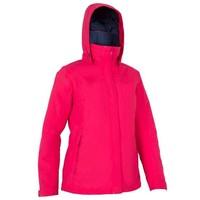DECATHLON 迪卡侬 100 女式航海保暖夹克