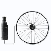 吕布科技 云轮 BY20D 分体微动力车轮