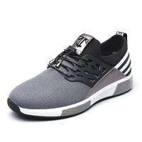YEARCON 意尔康 7112ZR97490W 男士运动休闲鞋