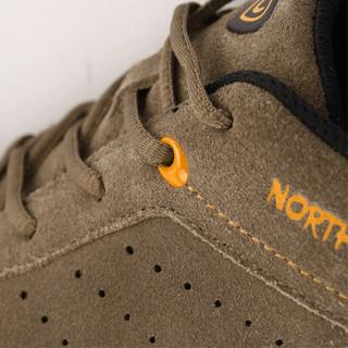 NORTHLAND 诺诗兰 FT055505 户外男式徒步鞋
