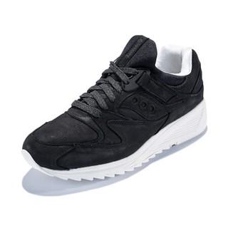 双11预售 :  saucony 圣康尼 GRID 8500 中性款复古跑鞋