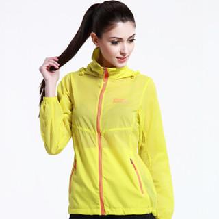 ALPINT MOUNTAIN 630-110 女士皮肤风衣