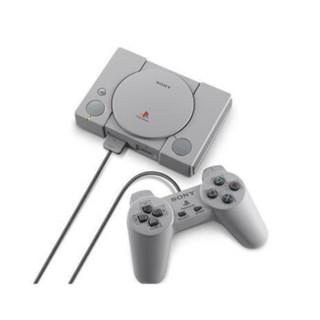 SONY 索尼 Playstation Classic 复刻mini 游戏机