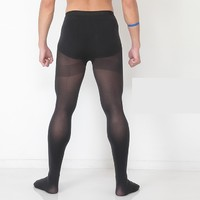 N-platz SmooFit Tights 2224532 男士裤袜