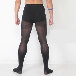 N-platz SmooFit Tights 2224532 男士裤袜