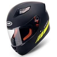 YEMA 野马 832 电动摩托车头盔 全盔 *2件
