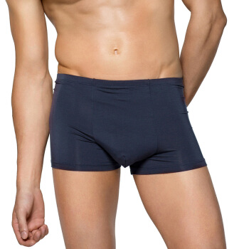 AIMER MEN 爱慕先生 NS23S12 中腰平角男士内裤