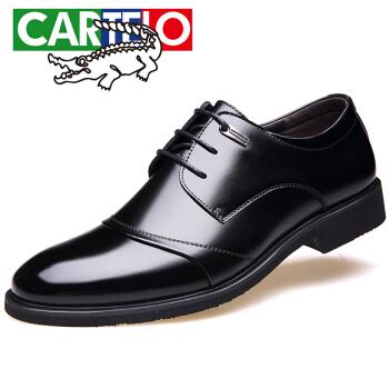 CARTELO 513 男士英伦正装皮鞋