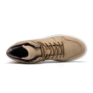 Semir 森马 617415010 男士休闲马丁靴