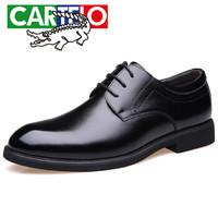 CARTELO 2111 男士商务正装皮鞋