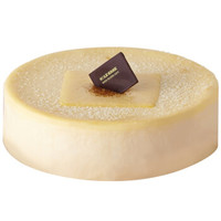 LE CAKE 诺心 海盐乳酪芝士蛋糕 1磅