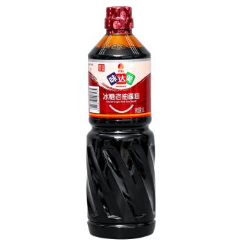 Shinho 欣和 味达美 冰糖老抽酱油 1L