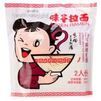 AJISEN RAMEN 味千拉面 麻辣拉面 (袋装、320g)