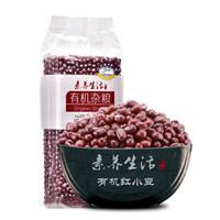 素养生活 有机红小豆