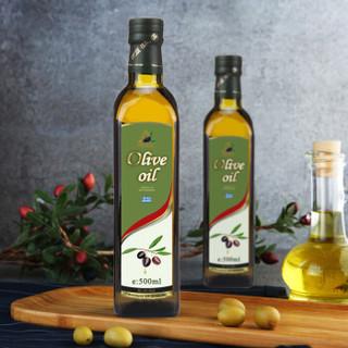 AGRIC 阿格利司 橄榄油 500ml