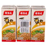 yeo's 杨协成 豆奶 (250ml*6盒、原味)