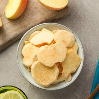 海福盛 脱水苹果片 (袋装、10g)