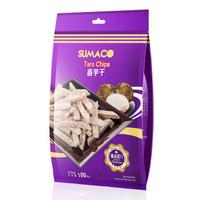 SUMACO 素玛哥 芋头干 100g