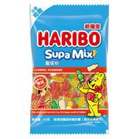 HARIBO 哈瑞宝 趣缤纷橡皮糖 100g