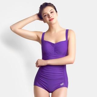 arena 阿瑞娜 CLS8250W 女款连体三角泳衣