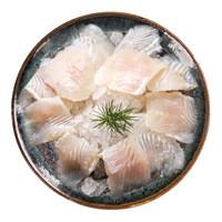 鲜美来 冷冻火锅巴沙鱼片 200g 袋装 火锅食材 海鲜水产 *10件
