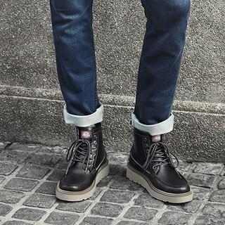Dickies 帝客 174M50LXS52 男士厚底工装靴