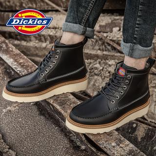 双11预售 : Dickies 帝客 174M50LXS52 男士厚底工装靴