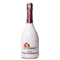 法国原瓶进口红酒 香奈(J.P.CHENET)荔枝香起泡酒 750ml